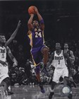 Kobe Bryant 2010-11 Spotlight Action art print