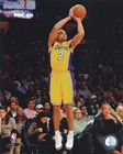 Derek Fisher 2010-011 Action art print