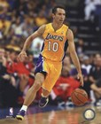 Steve Nash 2012-13 Action art print