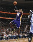 Kobe Bryant 2012-13 Action art print