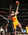Pau Gasol 2012-13 Action art print