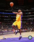 Kobe Bryant 2013-14 Action art print